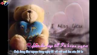 [Vietsub+Kara] When I'm Missing You - A1 [HD]