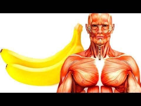 ¿Qué Le Pasa a Tu Cuerpo Si Comes Dos Bananas Al Día?