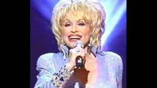 Dolly Parton-Blowin' in the wind