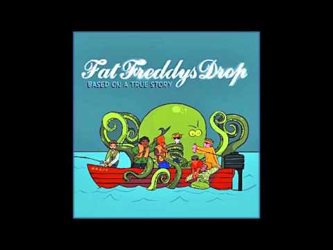 Fat Freddy's Drop - Ernie [HD]