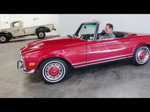 Video of '70 280SL - LGC8