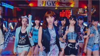【MV】ひと夏の反抗期 ダイジェスト映像 / AKB48[公式]