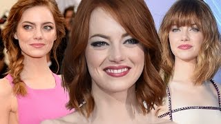 Video 8 Things You Didn't Know About Emma Stone