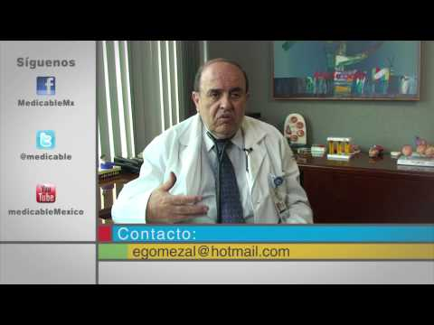 Diagnóstico de la hipertensión pulmonar primaria