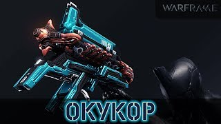 Warframe: Окукор