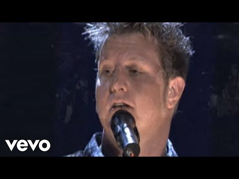 Rascal Flatts - I'm Movin' On (Official Music Video)