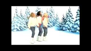 08. The Cheetah Girls - Cheetah-Licious Christmas - Soundtrack