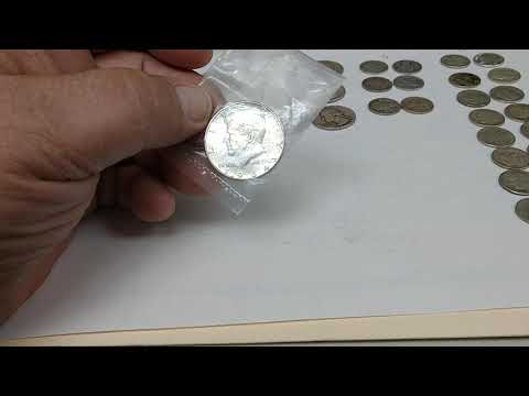 Thinking about buying silver coins?