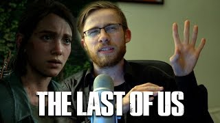 Я поиграл в THE LAST OF US 2!