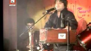 Ahmad Zahir - Zabi Jawanmard - Farsi - Khorasani - Afghani