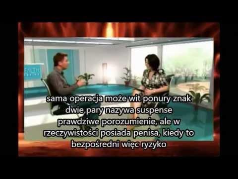 Że lekarze mówią o powiększenie penisa
