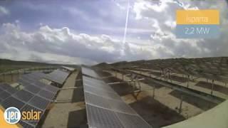 YEO Solar Services
