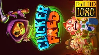 Clicker Fred Game Review 1080P Official Dedalord