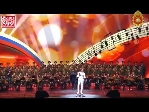 L'Italiano בביצוע מקהלת הצבא האדום וטוטו קוטוניו