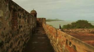 preview picture of video 'Fort San Felipe - Puerto Plata, Dominican Republic'