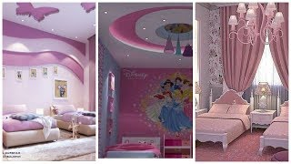 Amazing Baby Kids Room Designing Bed Designing Wall Decoration Ideas.