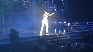 Spice Girls live - I Turn to You Melanie C solo - 19th Feb 08 - Philadelphia