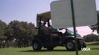 Fore The Golfer: Golf Cart Tips To Help You Drive Like A Pro