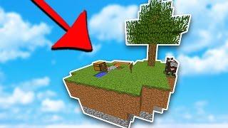A Brand New Beginning..   Minecraft SKYBLOCK #1 w/LandonMC