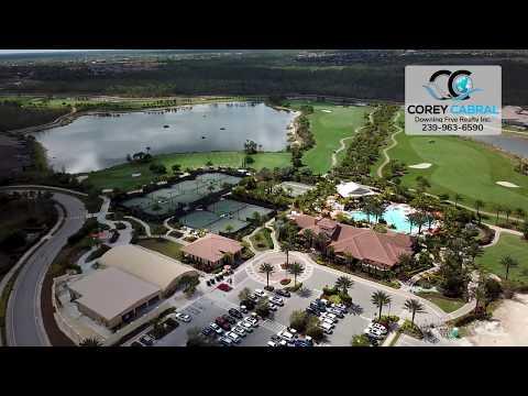 Esplanade Naples Florida Clubhouse video