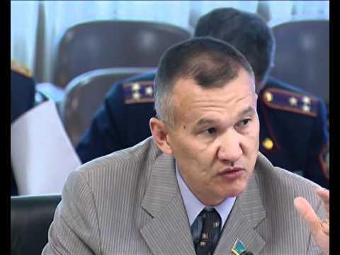 Заседание МВК по профилактике правонарушений