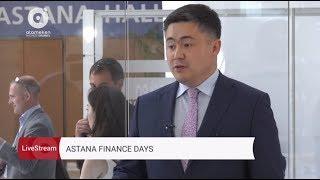 Тимур Сулейменов. Эксклюзивное интервью с Министром национальной экономики РК (AFD, 04.07.2018)