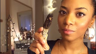 ENERGY CLEANSE || HOW TO SAGE/BLESS YOUR HOME || BONUS + Sage Alternatives!