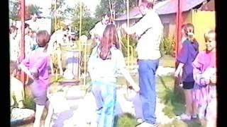 ViJoS Drumband Drumbandweekend Nijkerk 1992