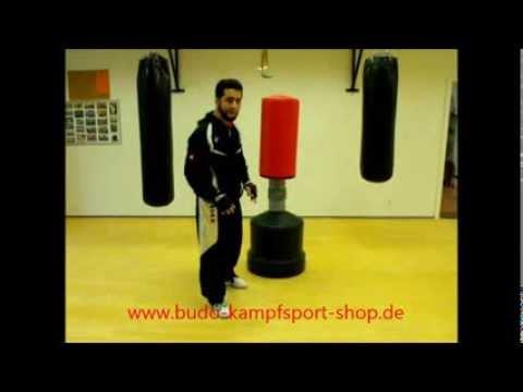 Erhat Toka: Kampfsportartikel im Budo-Kampfsport-Shop in Osnabrück: Standboxsack