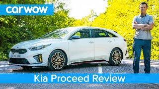Kia Proceed 2020 in-depth review | carwow Reviews