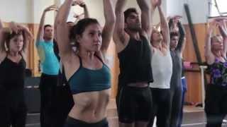 preview picture of video 'ENSAYO - Ballet de la Provincia de Salta - Tributo a Gustavo Cerati'
