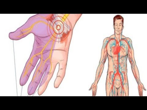 Działanie nadciśnienia na organizm