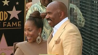 Steve Harvey sued by his ex-wife