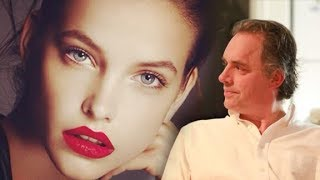 Eye Contact and Women (evolution truth) - Jordan Peterson