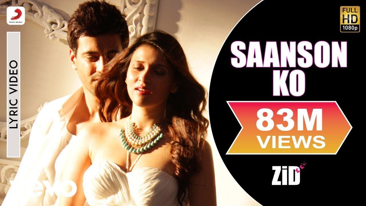 Tu Mila To Khuda Ka Sahara Lyrics| Arijit Singh Lyrics