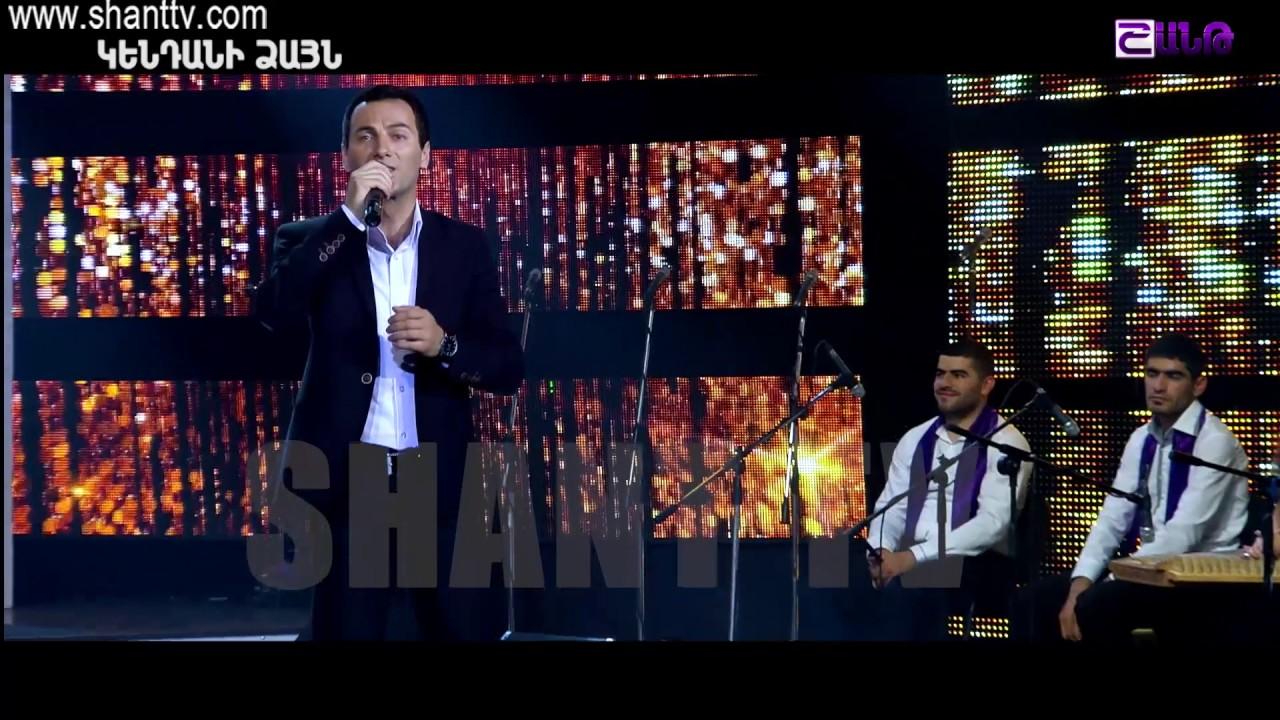 Arena Live/Hrant Muradyan/Siro lusabac 10.06.2017