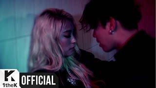[MV] Jooyoung(주영) _ Wet (Feat. Superbee(슈퍼비))