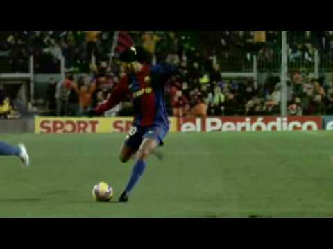 Ronaldinho 10 - The Fient [HQ-ENG SUB]