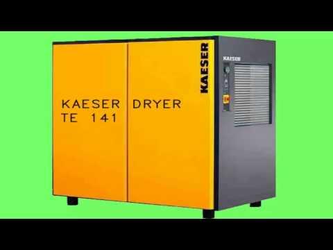 Refrigerated Air Dryers In Chennai Tamil Nadu