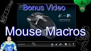 PUBG No Recoil Macro Yapımı/Kurulumu Logitech Mouse - Самые лучшие видео