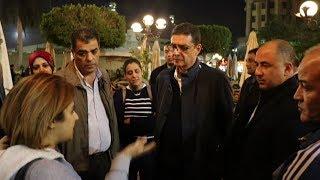 اغرب شكاوي أعضاء الأهلي لمحمود طاهر: