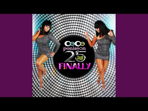 Finally (2017 25th Anniversary Classic Remake) (Song) by CeCe Peniston