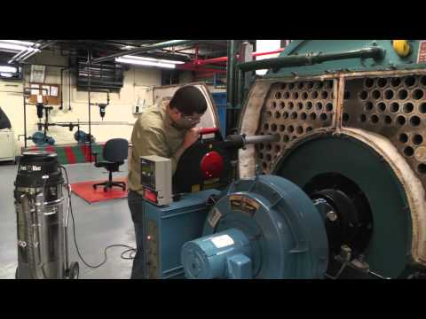 How to clean a firetube boiler with Goodway's Sam-3