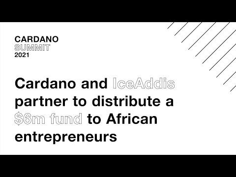 Building community in Africa
