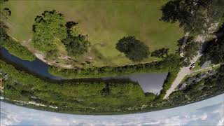 Some fun at the park fpv freestyle