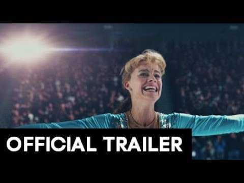 I TONYA | OFFICIAL RED BAND TRAILER | STARRING MARGOT ROBBIE, SEBASTIAN STAN AND ALLISON JANNEY