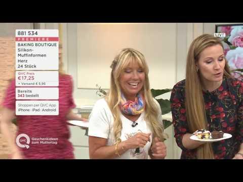 Baking Boutique zum Muttertag
