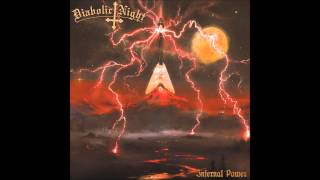 Diabolic Night - Infernal Power