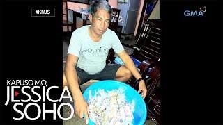 Kapuso Mo, Jessica Soho: Ipon Pa More!