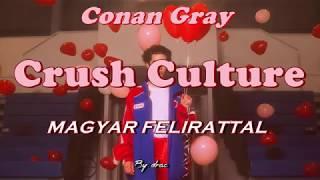 Conan Gray   Crush Culture Magyar Felirattal